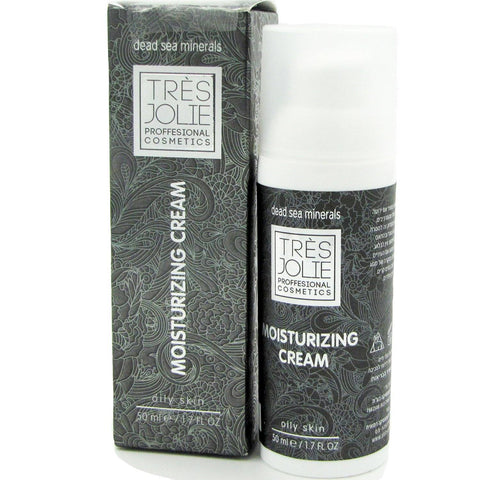 Image of Moisturizing Cream For Oily Skin (By Tres Jolie)