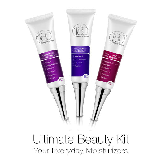 Ultimate Beauty Collection
