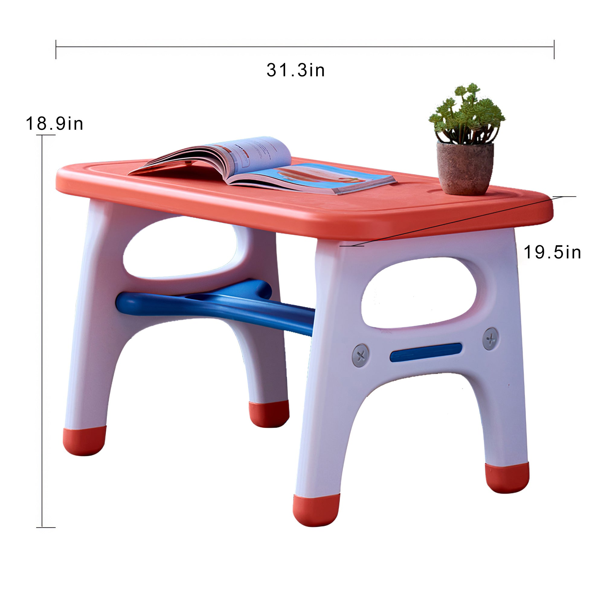 Free shipping The set of the dinosaur modeling table and shair for children Children's desk   YJ