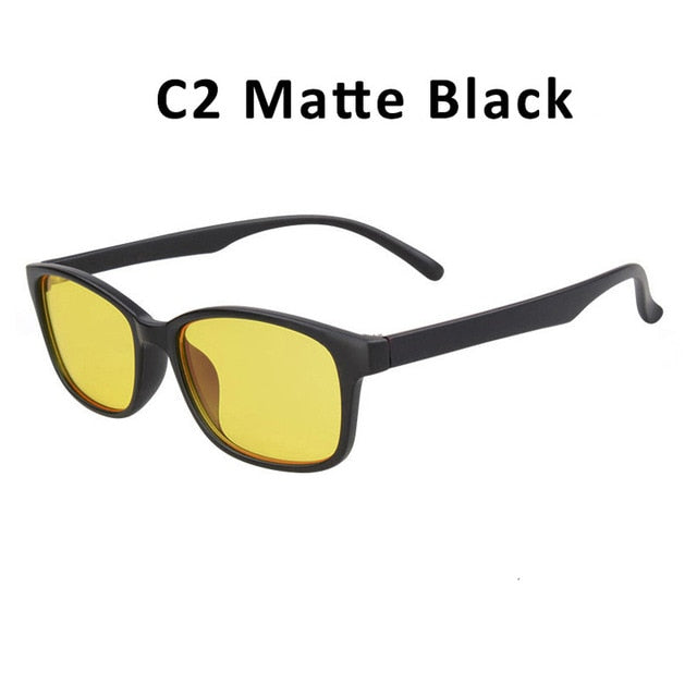 Computer Mobile phone Glasses Men Women Anti Blue Light Blocking Glasses Gaming Protection UV400 Radiation Goggles Spectacles