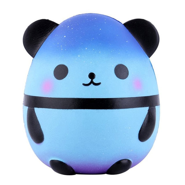 Jumbo Kawaii Galaxy Unicorn Squishy Cake Panda Bread Squishies Cream Scented Slow Rising Relieve Stress Squeeze Toys Kid Gift