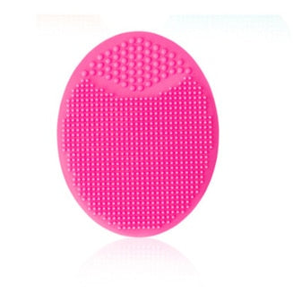 Face Cleansing Brush Mini Massage Waterproof Facial Cleansing Tool Soft Deep Face Pore Cleanser Brush Skin Care
