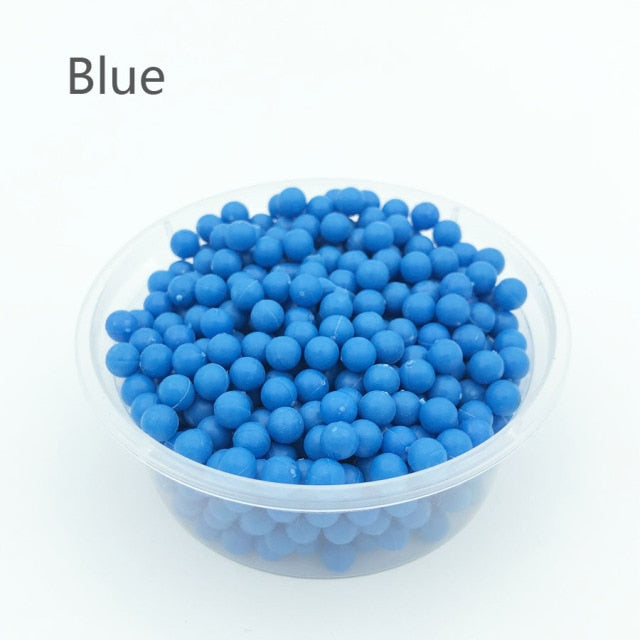 600Pcs Plastic box Hama Beads 5mm Perler Water Beads Spray aqua Magic Educational 3D beads Puzzles Accessories for Children Toys