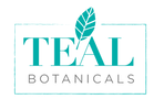 Teal Botanicals