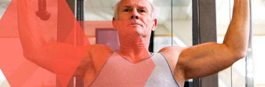 The importance of Muscle Health as we age