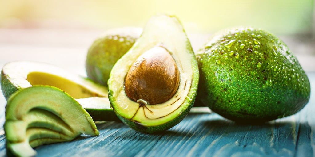 Avocado For Hair That Is Thinning