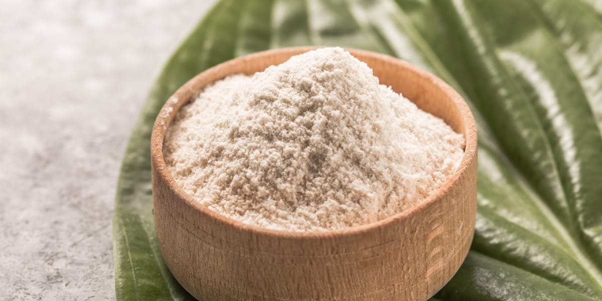 A type of collagen