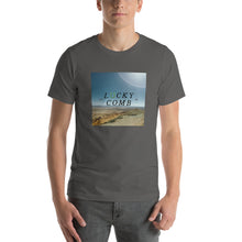 Load image into Gallery viewer, Lucky Comb Desert T-Shirt