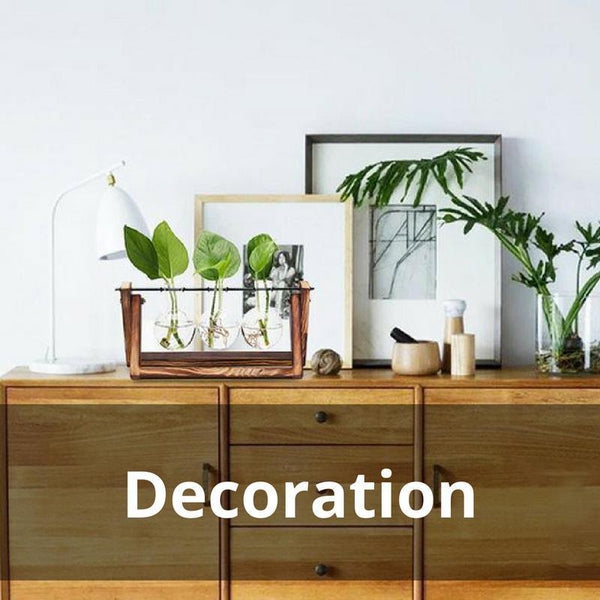For Decoration