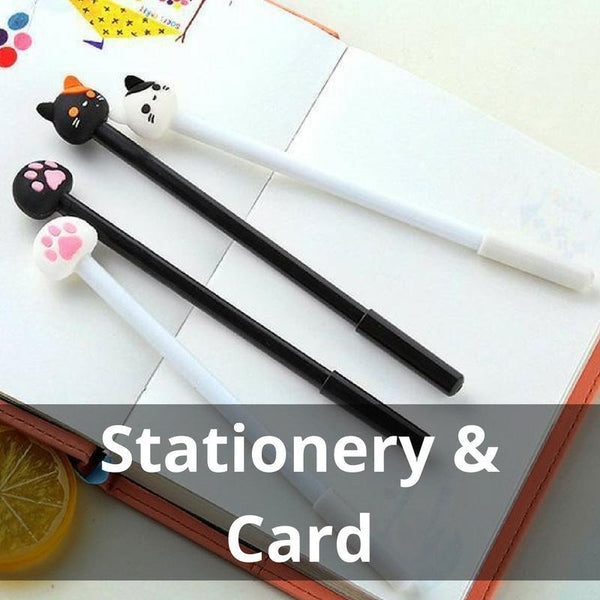Stationery & Card