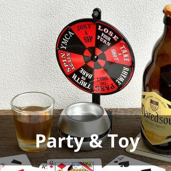 Party & Toy