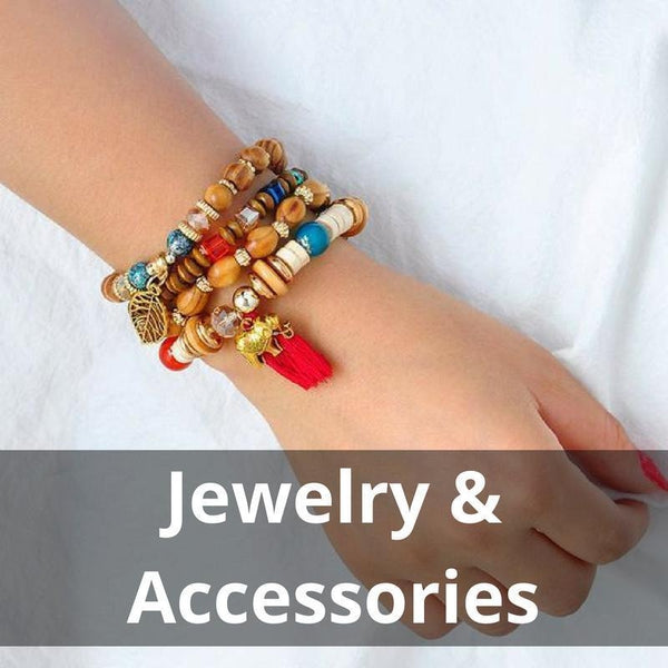 Jewelry, Bag & Accessory