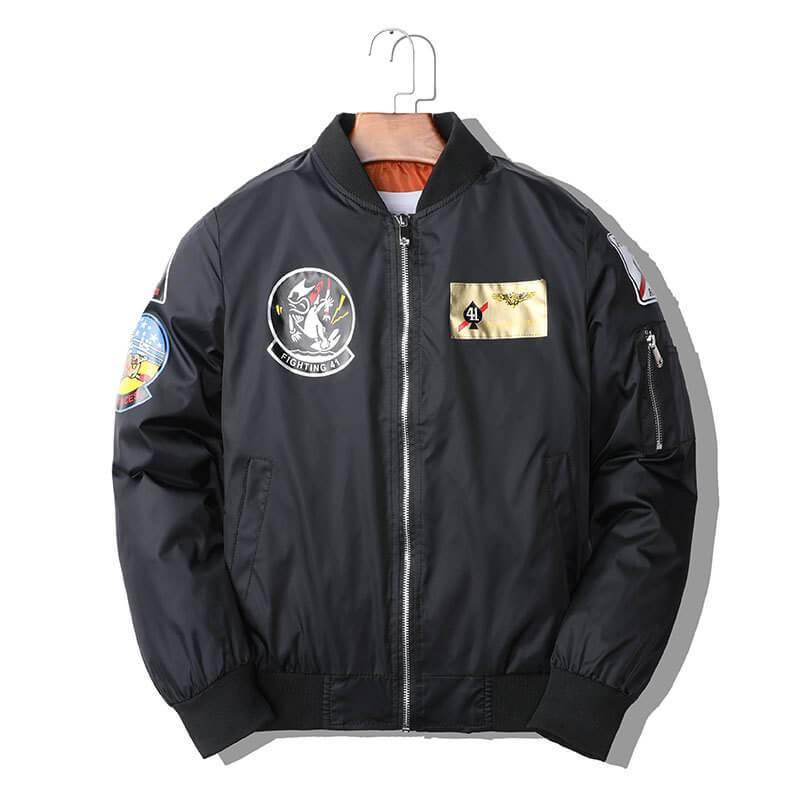 Men's Bomber Jacket M4
