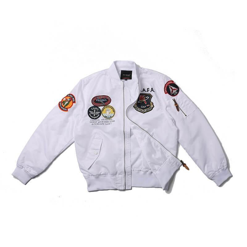 Men's Bomber Jacket MA-1