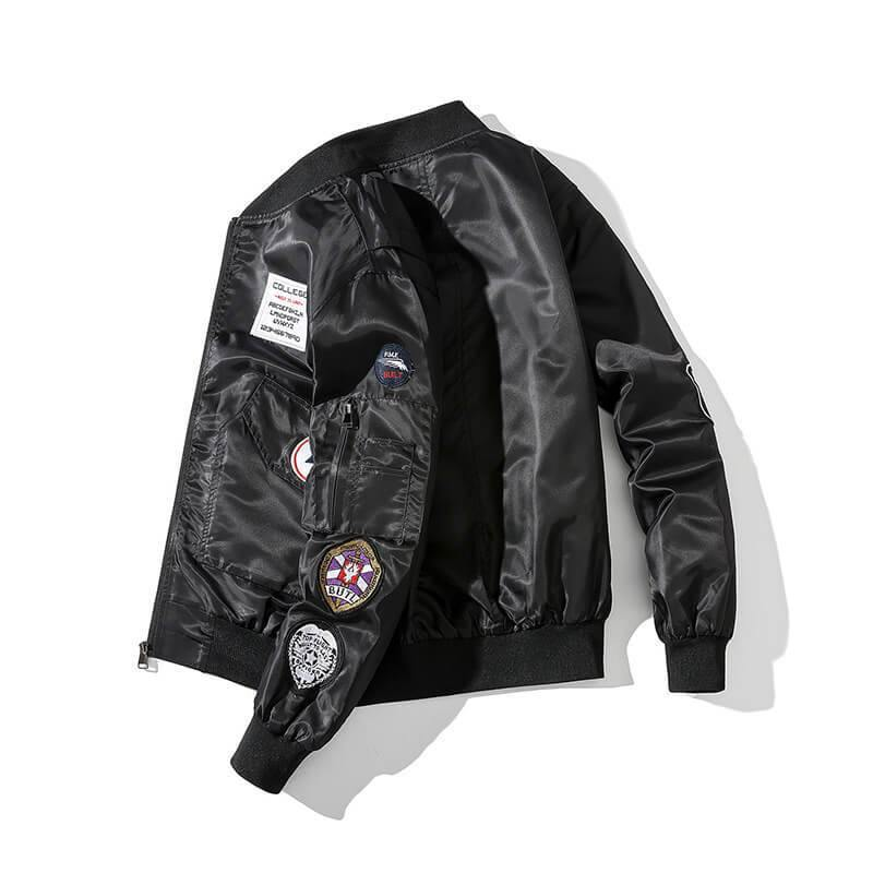 Men's Bomber Jacket MA1