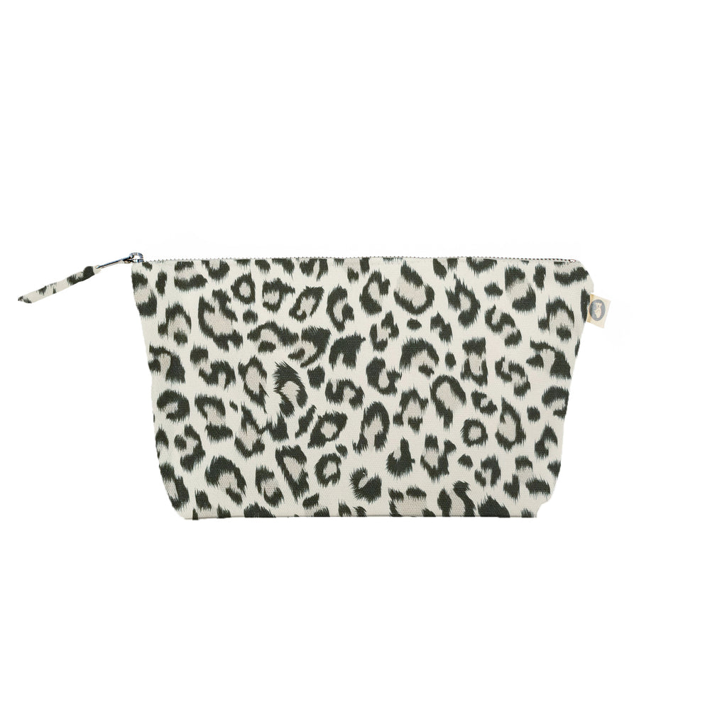 Clutch Bag: Leopard