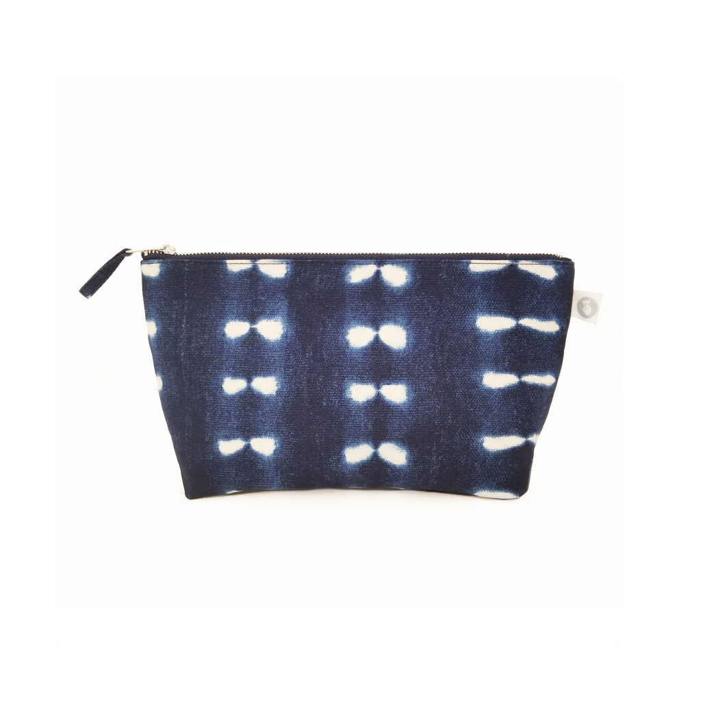 Word Stripes: Clutch