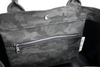 East West Bag: Black Camouflage - SOLD OUT!