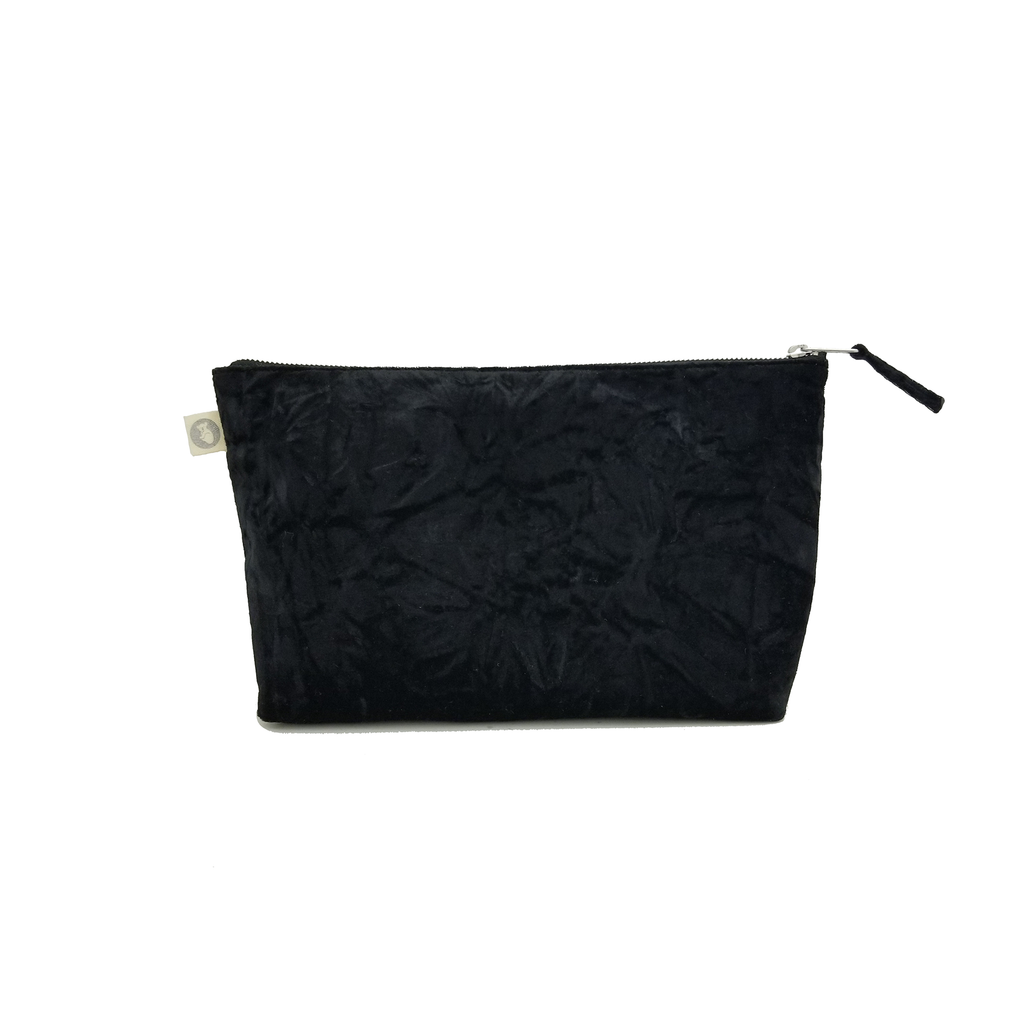 Personalized Initial Clutch Bag