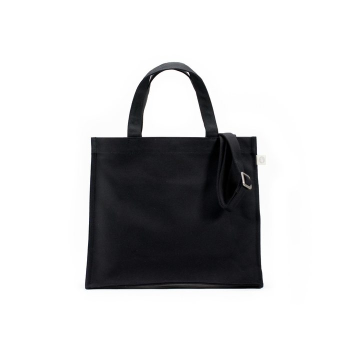 Magazine Bag: Black
