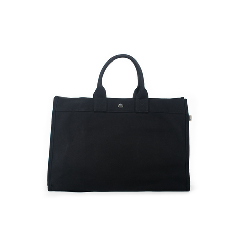 East-West Bag: Black