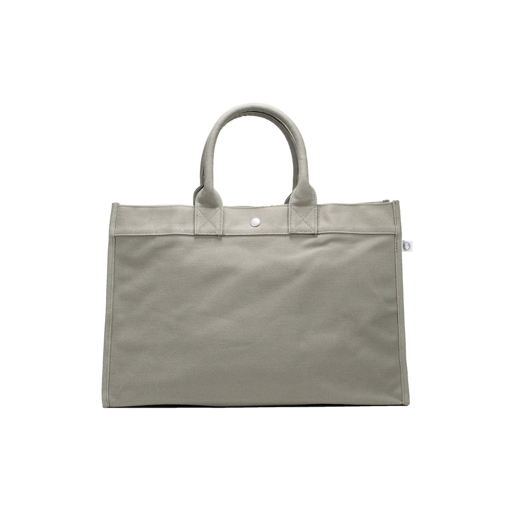 East West Bag: Olive