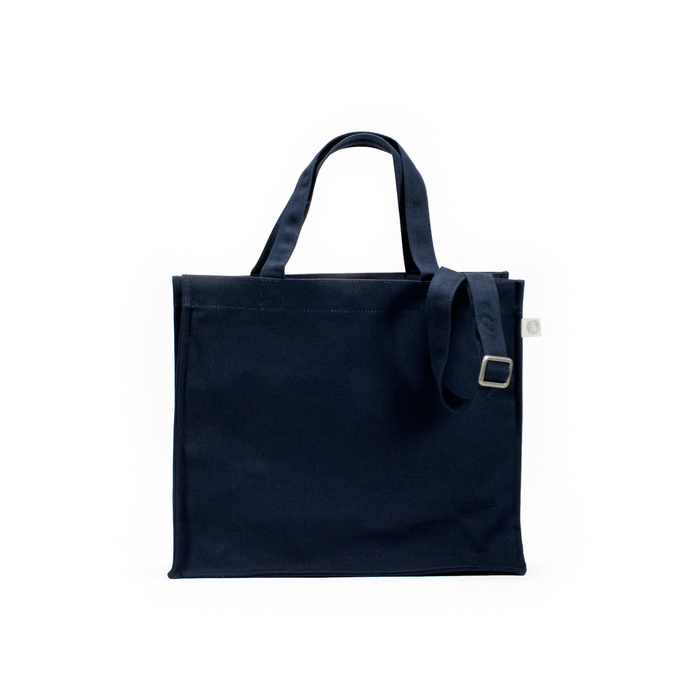 Magazine Bag: Navy