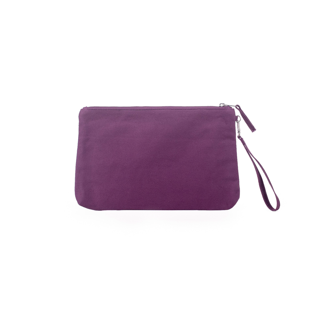 Kanvas Basics: Luxe Clutch