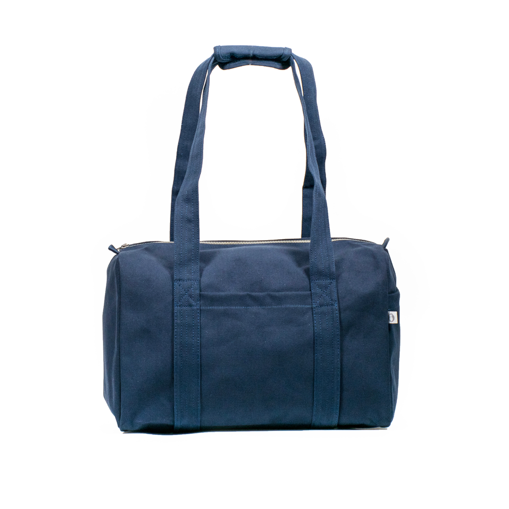 Small Duffel: Navy