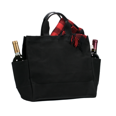 Olive North South Bag -  The Perfect Wine Bag    Just $48 with code CHEER