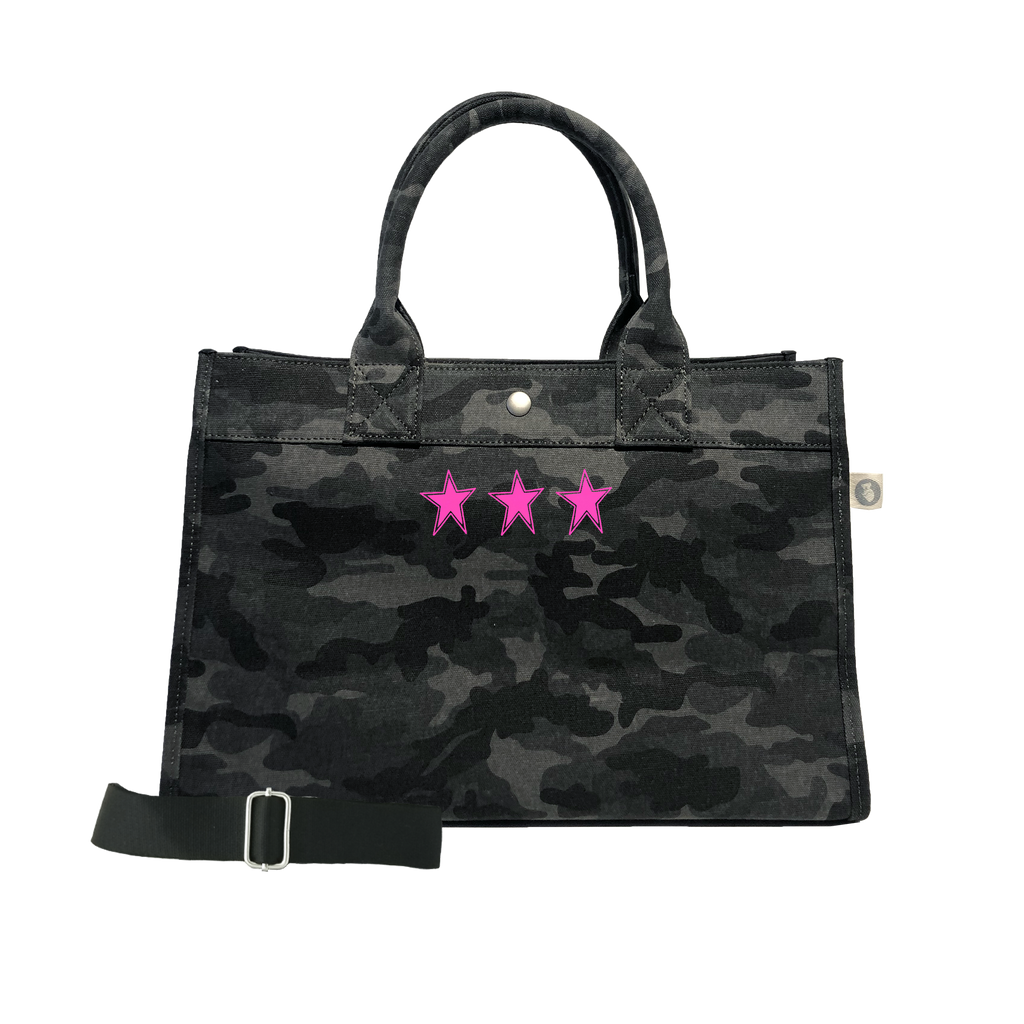 Mini Stars: Midi East West Bag