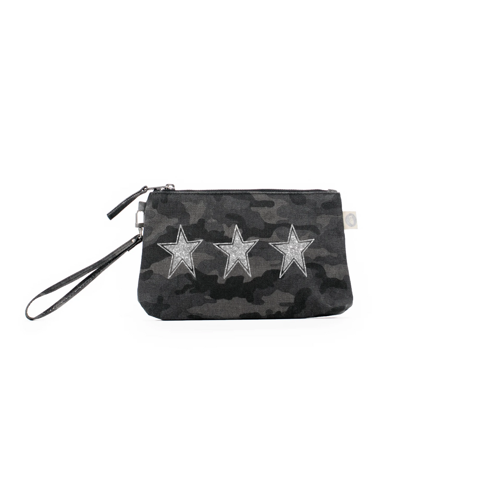 Mini Stars: Mini Luxe Clutches