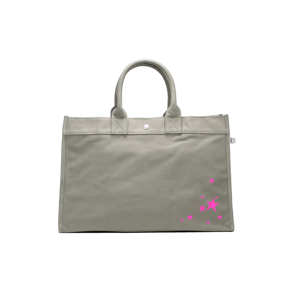 Scatter Stars: East West Bags