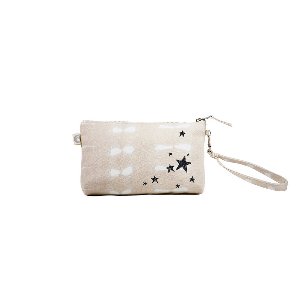 Scatter Stars: Mini Luxe Clutches