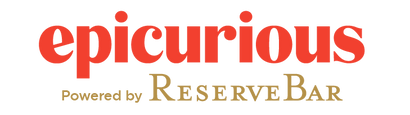 epicurious (Powered by ReserveBar)