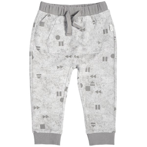 TV Crew & Play/Replay Joggers