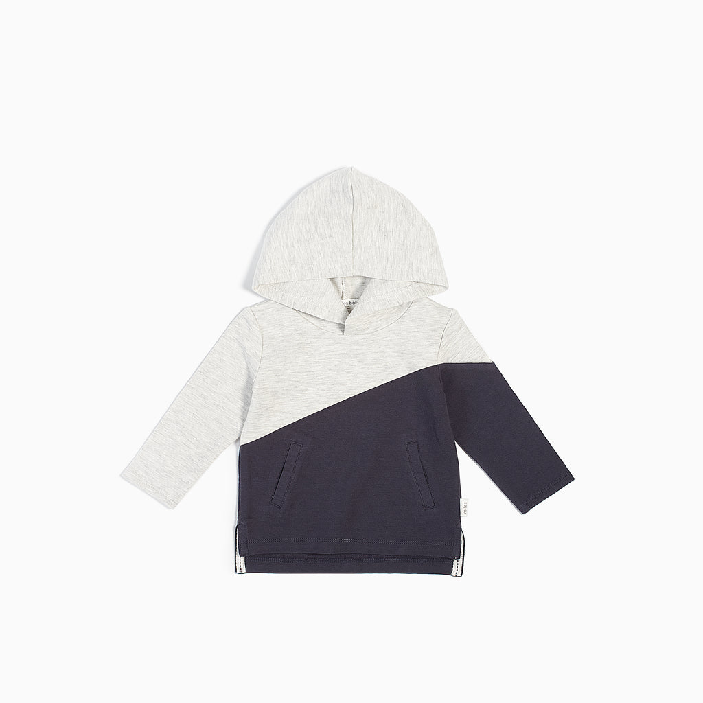 Steep Color Block Hoody & Jogger