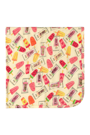 10 Piece Popsicles Essentials Collection