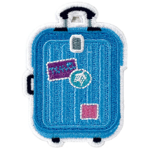 Luggage Patch