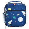 Space Backpack & Lunch Tote Bundle