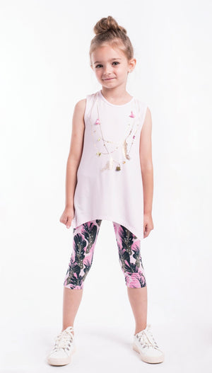 Beth Tunic & Cabana Leggings