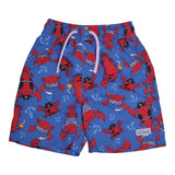 Lobster Swimming Set