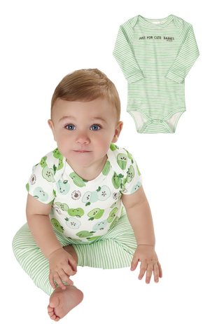 Apples 3 Piece Set
