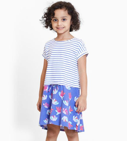 Under the Sea Shorts Set
