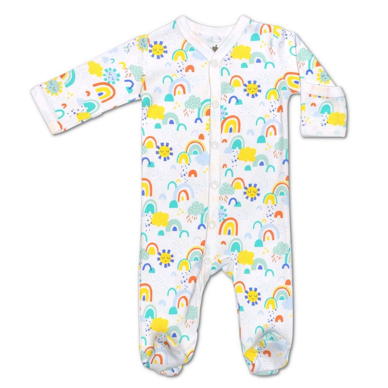 Sunshine Layette Set