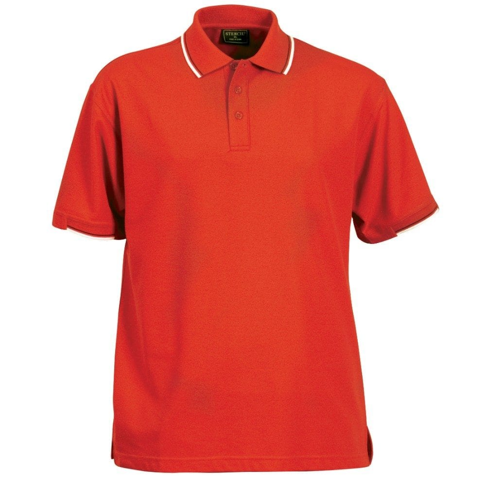 1010I STANDARD PLUS POLO - MENS