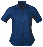 2119 STRATAGEM SHIRT S/S - LADIES