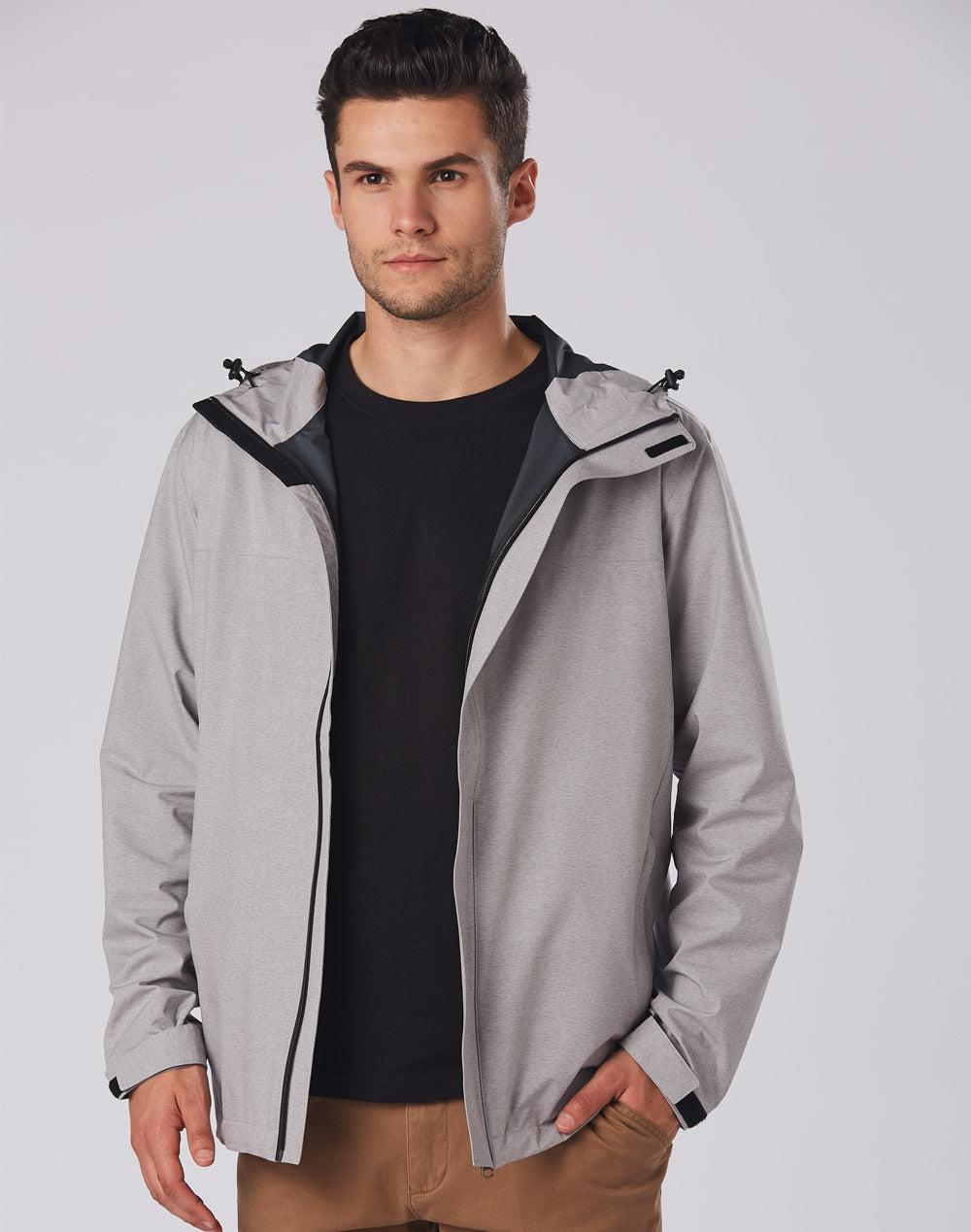 [JK55] Men's Waterproof Performance Jacket