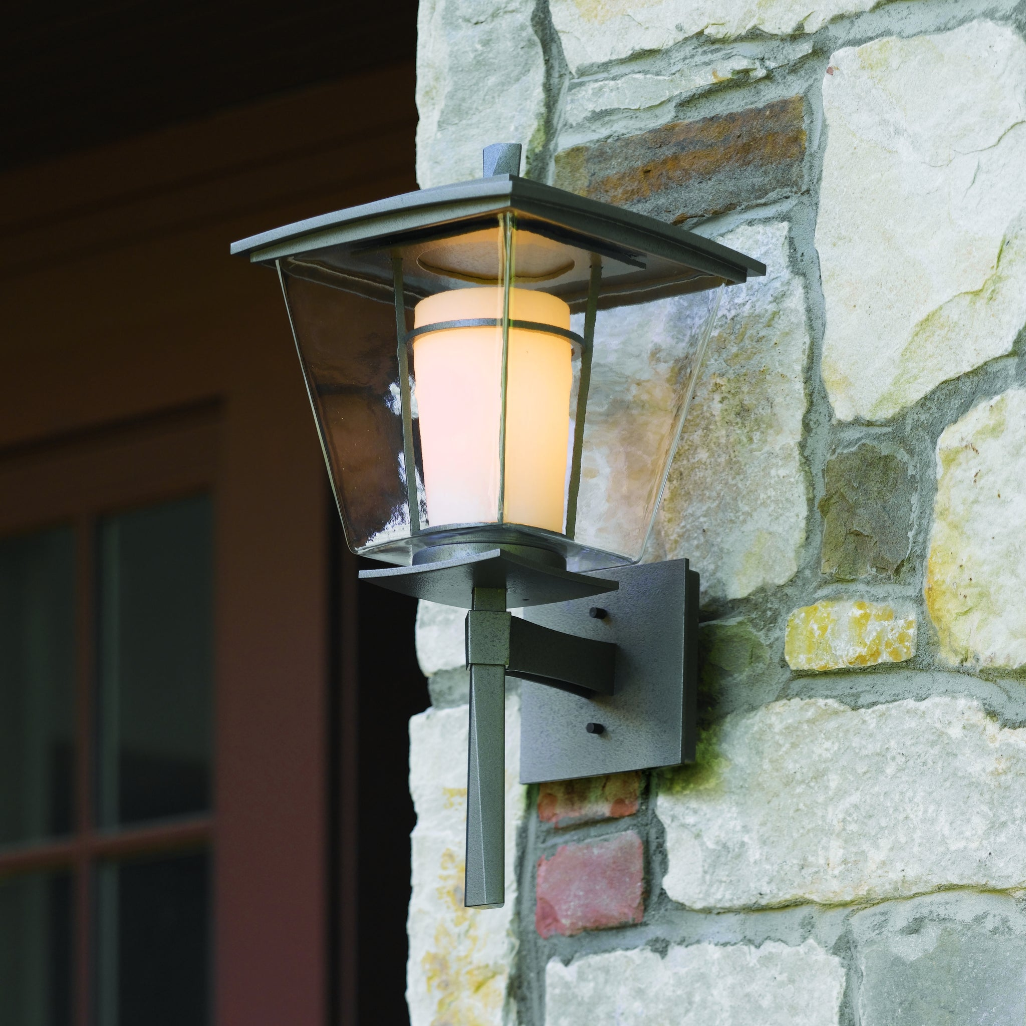 Beacon Hall Outdoor Wall Light
