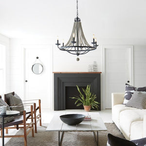 Nori Large Chandelier